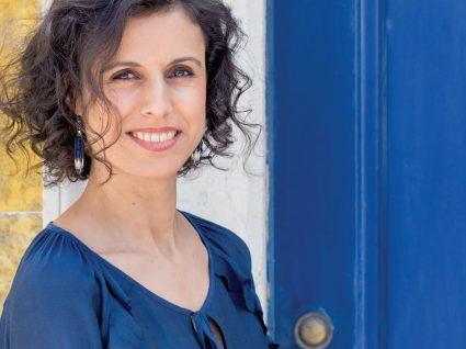 """Gabriela Oliveira: """"Algumas crianças gostariam de ser vegetarianas, mas as famílias não estão recetivas"""""""