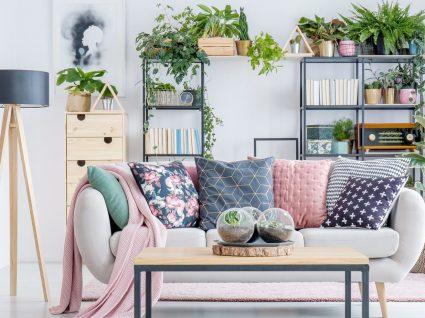 Decoração de verão: tendências e ideias novas e refrescantes para 2018