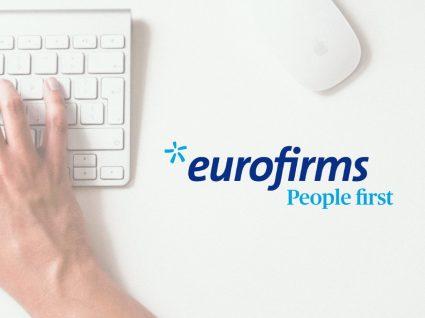 Open Day da Eurofirms para recrutamento de 100 pessoas