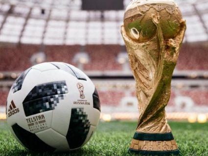 Surpreenda-se com a tecnologia presente na bola do Mundial 2018