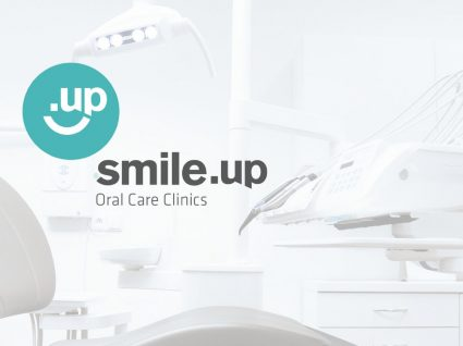 Smile.up com oportunidades de emprego