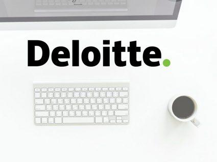 Deloitte está a recrutar em Lisboa e Porto