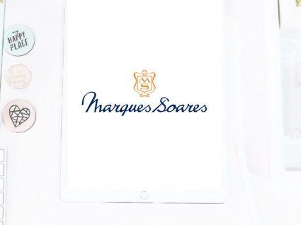 Marques Soares procura designer gráfico
