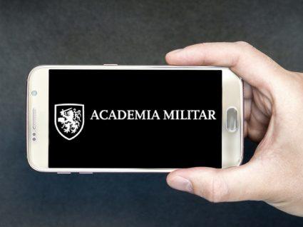 Academia Militar: está aberto concurso de admissão