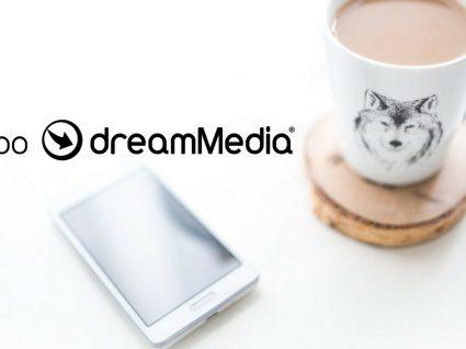 A dreamMedia está a recrutar: de norte a sul