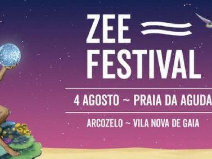 Em agosto, há um festival dedicado ao funk brasileiro na Praia da Aguda