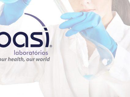 Laboratórios Basi estão a contratar em Mortágua
