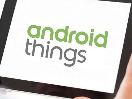 Android Things: o que é e o que podemos esperar dele