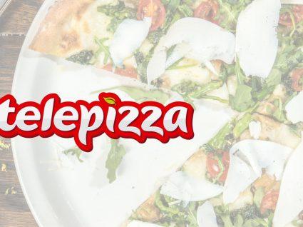 Telepizza com vagas em vários pontos do país