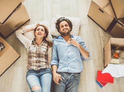 4 soluções de recolha de tralhas para ter mais espaço lá em casa