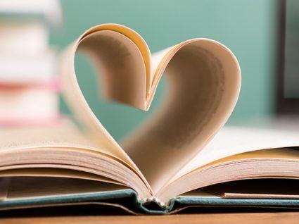 Doar livros: como, onde e a quem