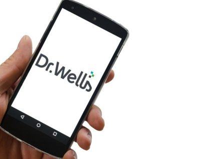 Dr. Wells com várias oportunidades de emprego