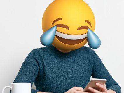 5 emojis que está a utilizar incorretamente