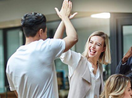 Dar e receber feedback: qual é o poder do elogio?