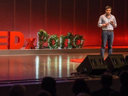 TEDxPorto: entrevista a Sérgio do Monte Lee