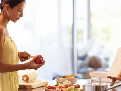 Os 20 erros mais comuns na cozinha: quais também comete?
