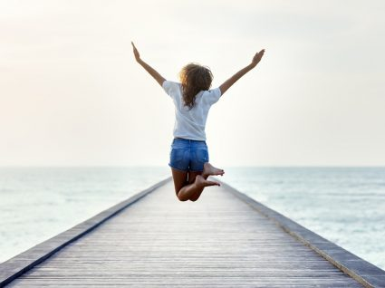 Relações saudáveis e tempo para estar sozinho
