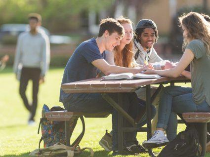 Estudar nos Estados Unidos: guia essencial