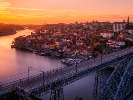 10 razões para estudar no Porto
