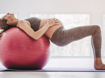 Exercício físico e gravidez: compatíveis ou nem por isso?