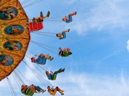 Os 10 maiores parques de diversões da Europa: desperte a criança que em si
