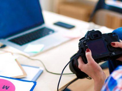 Como guardar fotos online: 4 sugestões
