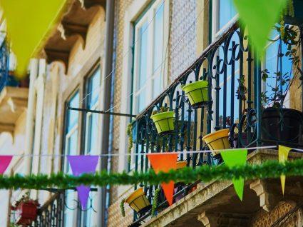 Santo António dá o mote para um mês inteiro de festividades na capital portuguesa