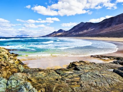 Férias em Fuerteventura: inspiração africana aqui tão perto