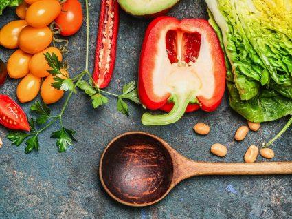 Frutas e legumes da época: descubra o mês de cada alimento