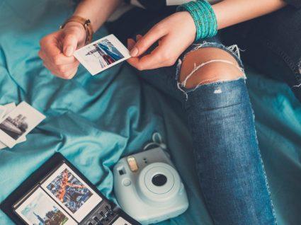 Máquina fotográfica instantânea: 3 excelentes opções