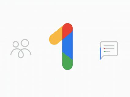 Google One: conheça o novo serviço cloud da Google