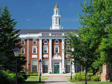 Universidade de Harvard: tudo sobre a prestigiada escola dos EUA