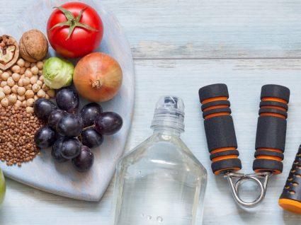 Dicas e receitas para ganhar massa muscular no pós-treino