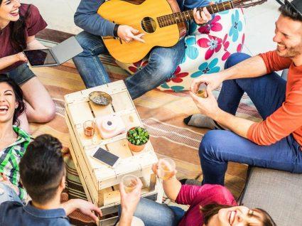Hostel ou airbnb? 4 aspetos a ter em conta na hora escolher