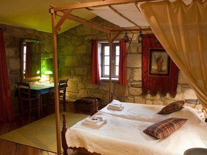 Hotel Rural Quinta da Geia: conforto e tranquilidade na Serra do Açor