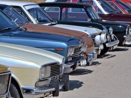 Isenção de IUC para carros antigos: o que precisa de saber