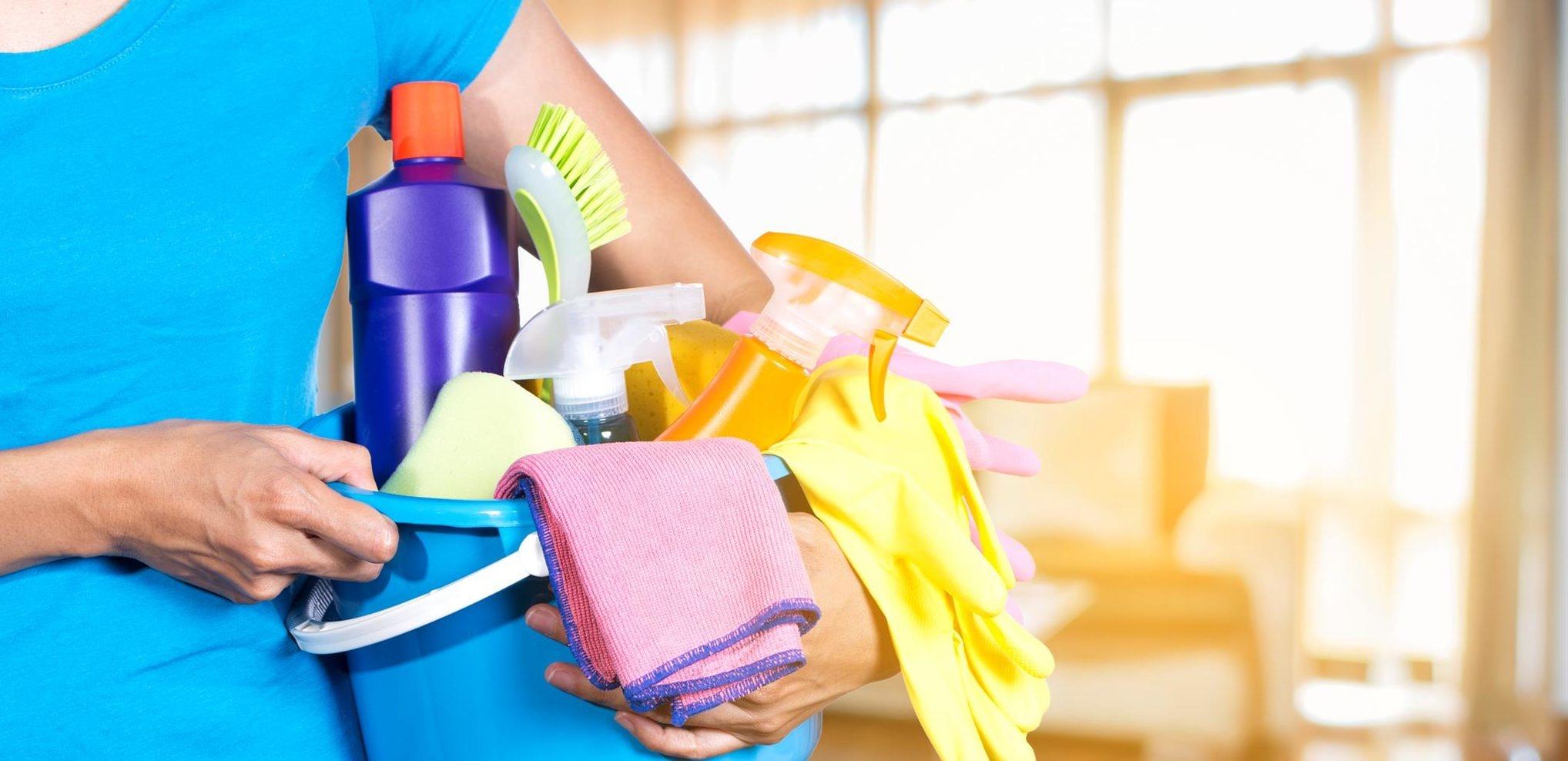 10 itens que facilitam a limpeza da casa. Já os tem a todos?