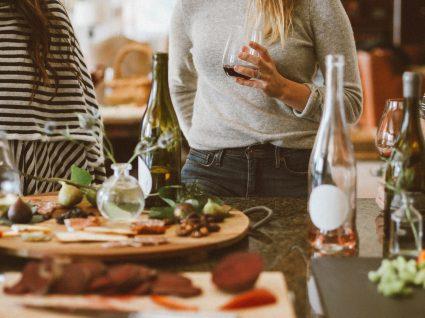 O que fazer para o jantar com amigos? Temos 5 sugestões para si