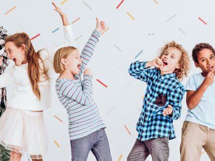 Prendas didáticas para o dia da criança: 9 sugestões inteligentes para a pequenada