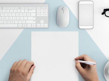 Como organizar o escritório: 14 dicas que o vão ajudar a tê-lo sempre funcional