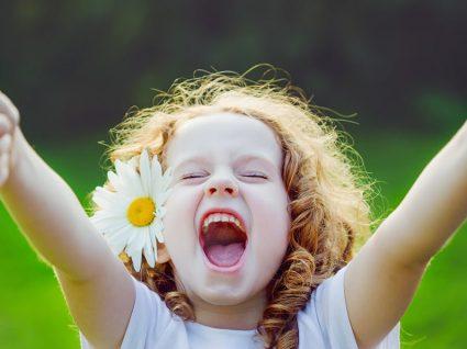 5 coisas que devia saber sobre a felicidade