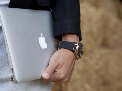 Descubra tudo o que a Apple sabe sobre si