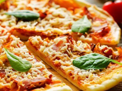 Pizzas light? Existem e são deliciosas: abra o apetite