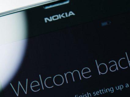 Os 5 melhores smartphones Nokia