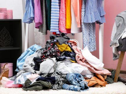 Destralhar a casa: como fazê-lo em 9 passos