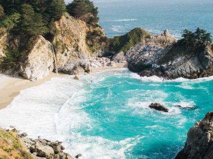 As 5 melhores piscinas naturais em Portugal para mergulhos inesquecíveis