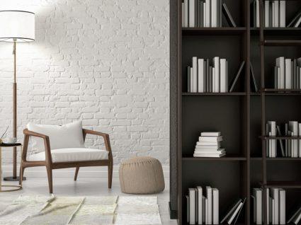 Cantinho de leitura: dedique um espaço da casa à boa leitura