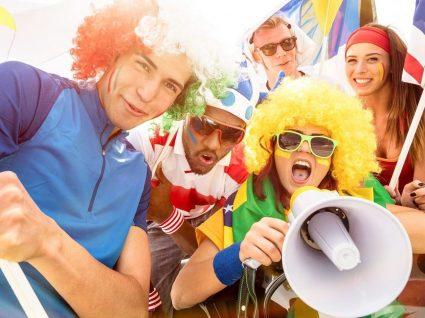 Onde ver os jogos do Mundial no Norte: conheça 8 fan zones com ecrãs gigantes