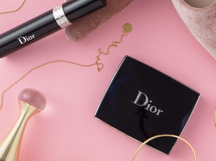 A Christian Dior está a contratar para departamento de marketing