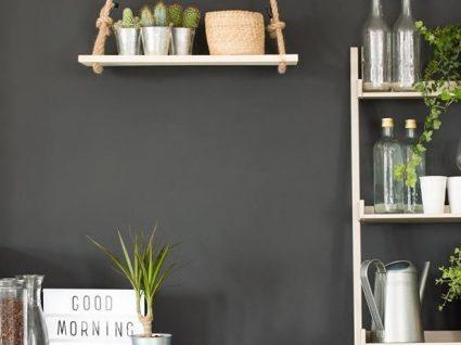 8 ideias criativas e baratas para renovar a parede da cozinha